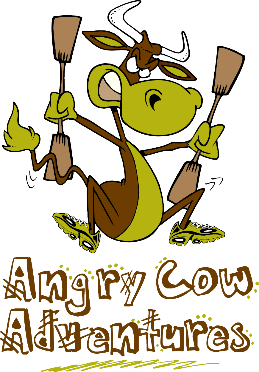 Angry Cow Adventures